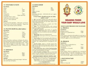 Weaning Food_brochure _21x28cm_outerside